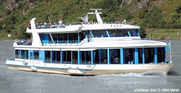 Rhein Hochzeitsfeier Feuerwerk Schiff Mieten 2018 2019 Kamp
